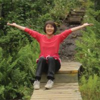 Janny Cheng, Instructor